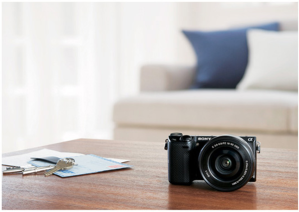 Review: Sony Alpha NEX-5T Mirrorless Camera