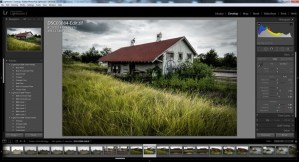 Killer Lightroom's  Tips for New Users #6: Use Lightroom Solo Mode To See What Tools You Are Currently Using