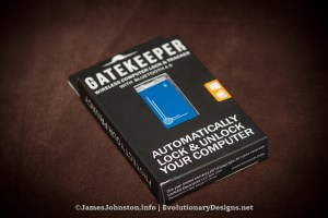 Review: GateKeeper Chain and Lock System