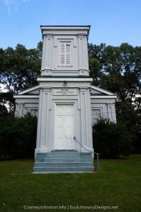 Bethel Presbyterian Church near Port Gibson, Mississppi
