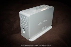 Review: Netgear WN3500RP Universal Dual Band WiFi Range Extender
