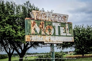 Vintage Signs and Ghost Signs