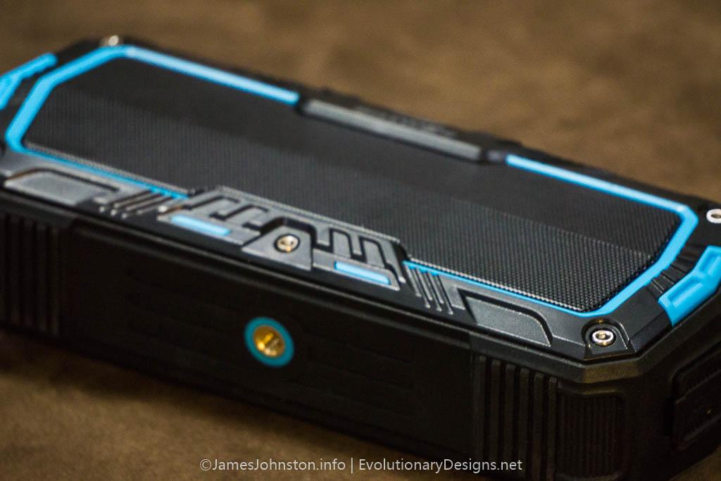 BlitzWolf BW-F3 IP65 Waterproof Outdoor Portable Wireless Bluetooth Speaker