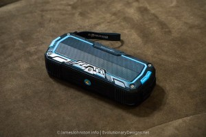 Review: BlitzWolf BW-F3 IP65 Waterproof Outdoor Portable Wireless Bluetooth Speaker