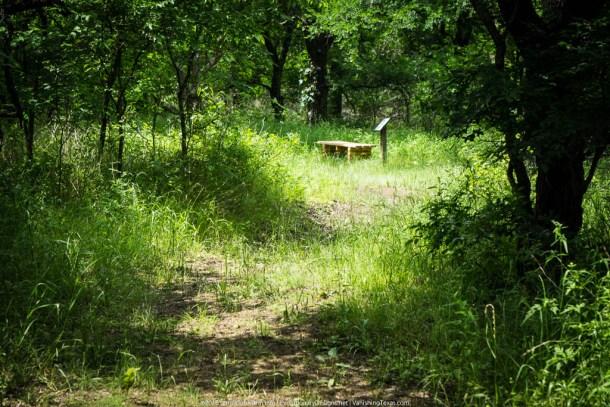 Crow Hill Trail - Hagerman National Wildlife Refuge
