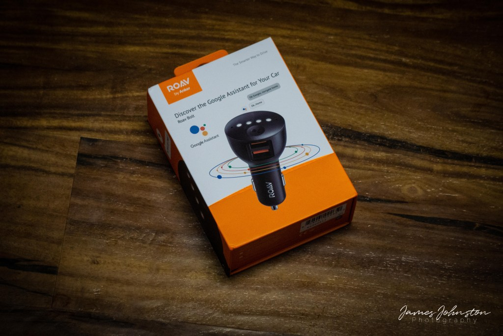 Review: Roav Bolt Car Charger – A Google Assistant for Your