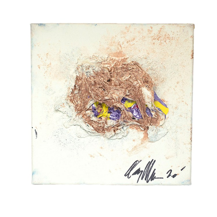 yellow-gold-purple-abstract-art