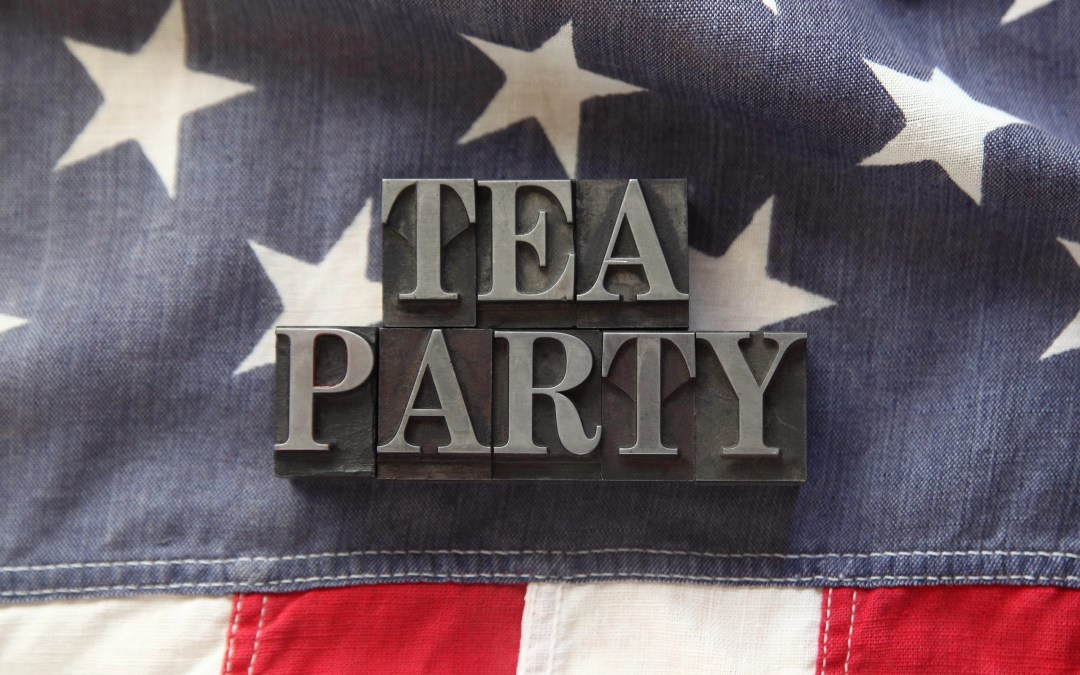 Tea Party: What the FutureHolds