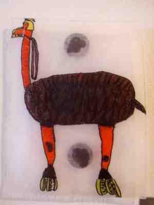 shrinky-dink_ostrich
