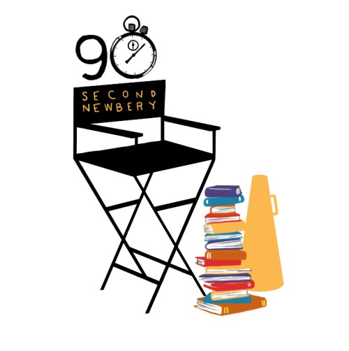 90sn_logo_chair_booksnext_megaphone_orange