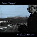 James Krueger, Bluebird in the Snow