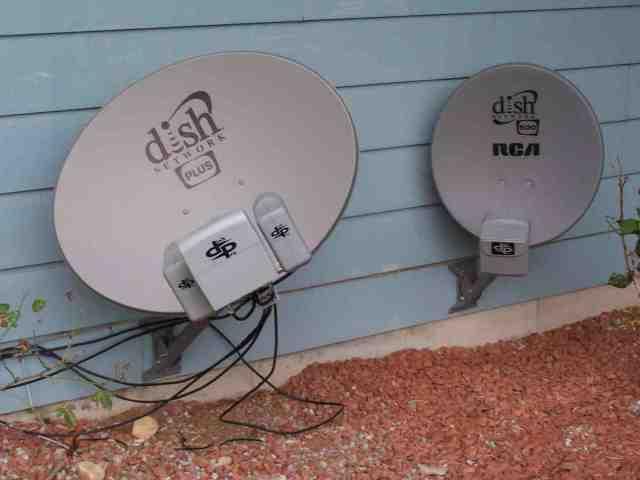 Dish Network 1000 Wiring Diagram
