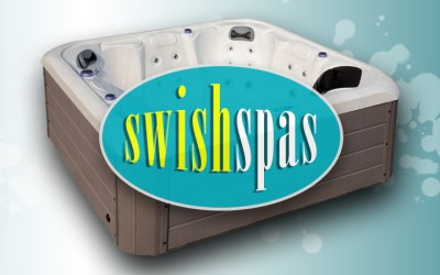 Swishspas – New Website now Live!