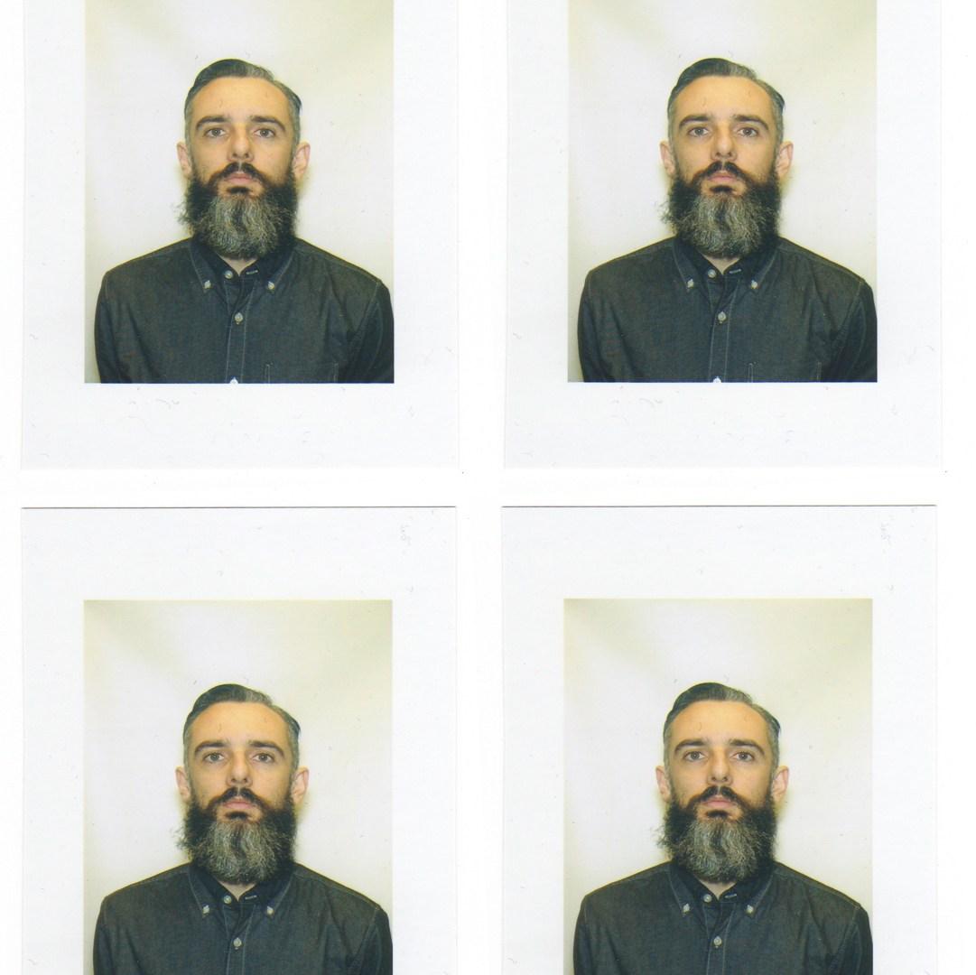 Passport Pics of Me
