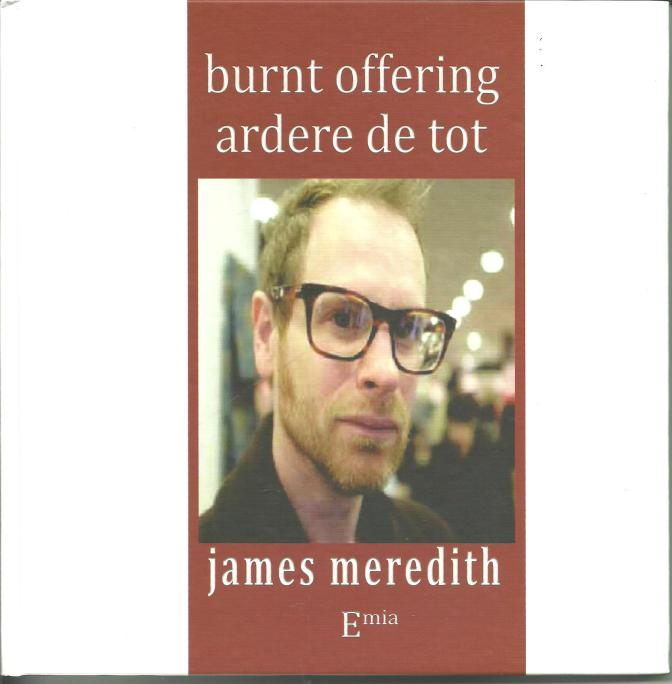 burnt offering cover