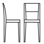 Waterville Chair