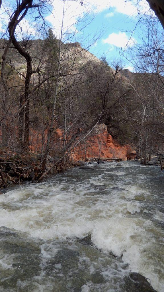 oak creek sedona, az