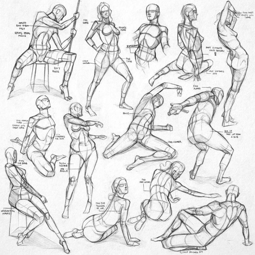 James Ng Art: Sketches