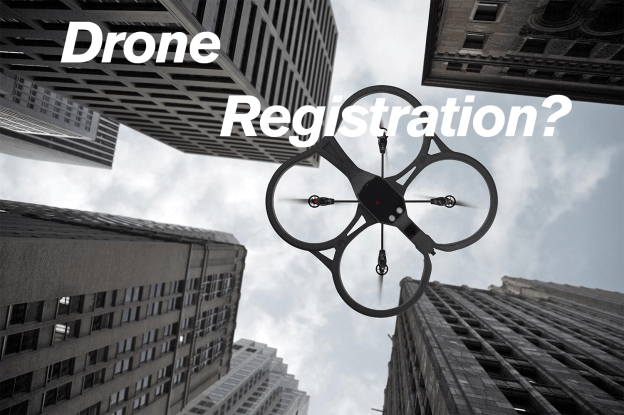 What is a Drone and Why Do Operators have to Register in a Public Database?