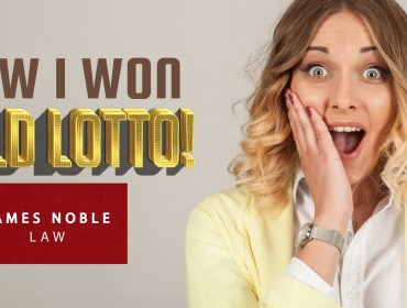 Wow I won Gold Lotto! What will I do with my $1M bucks