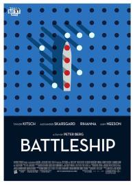 Battleship Indie Poster
