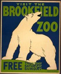 brookfield-zoo-wpa-poster