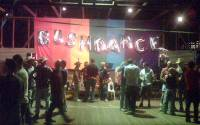 Gay Bushdance