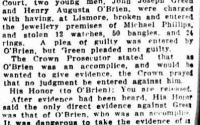 The Sydney Morning Herald Monday 16 April 1928, page 12