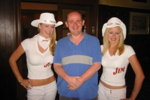 Jim and the Jim Girls