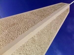 Obelisk at Port Elliott