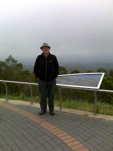Visiting Mount Lofty