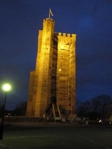 Helsingborg Castle