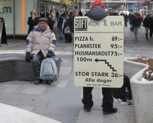 Soft Kok and Bar. I know it is childish, but I laughed nonetheless.