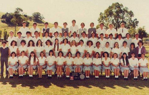 Richmond River High School