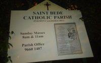 Saint Bede Catholic Church