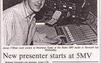 Murray Pioneer, Renmark 1989