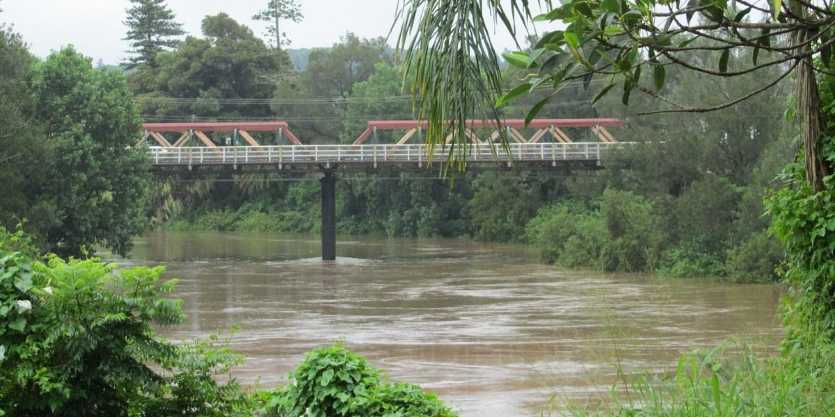 2012 Lismore Flood Photos