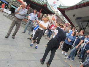 Chinatown Tour