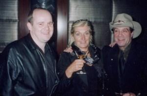 Patti Mostyn, Molly and Me