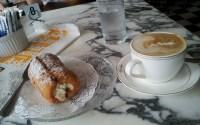 Afternoon Tea at Cafe Sicilia