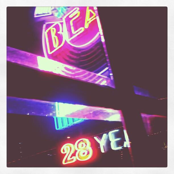 Beat Nightclub, Brisbane