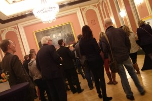 Lord Mayor of Berlin reception at Radio Days Europe