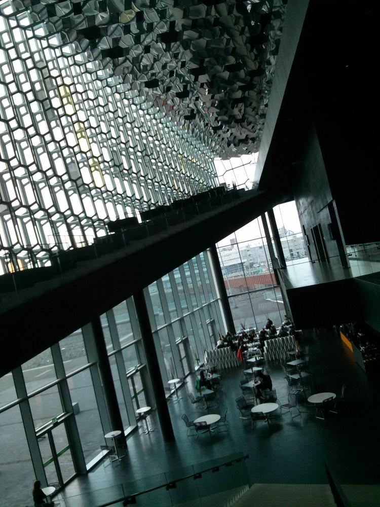 Reykjavik Recital Hall and Conference Centre