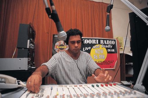 Koori Radio