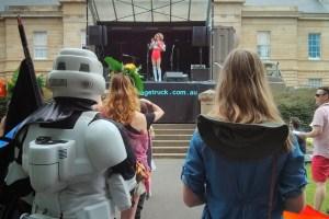 Tasmanian Gay and Lesbian Pride Week