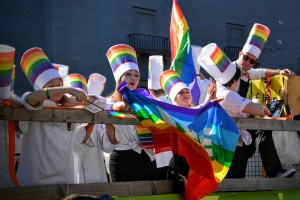 Stockholm Pride - Bakers, Cakemakers and Confectioners