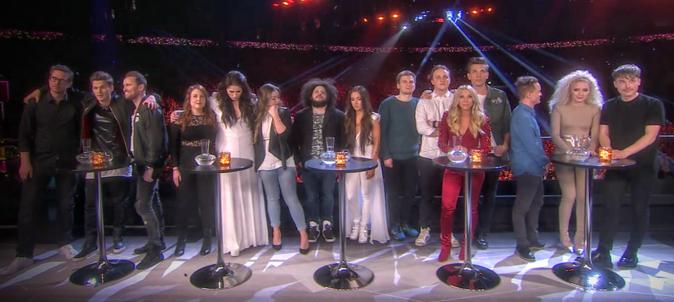 Melodifestivalen 2016 #2
