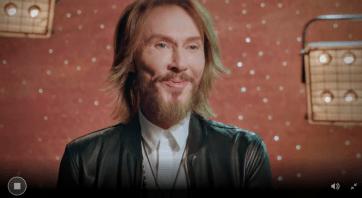 Melodifestivalen - Christer Lindarw aka After Dark