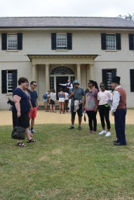 Parramatta's Old Government House
