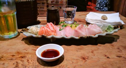 Japanese food in Surry Hills